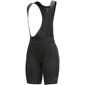 Alé Cycling PR-S Master 2.0 Bib Shorts Women, black/charcoal grey
